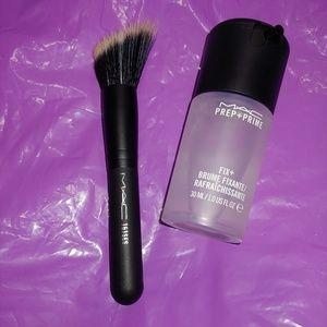 Mac Brush 161SES